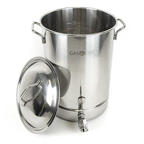 8 gal kettle - 1