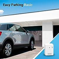 Baintex Easy Parking Basic Apertura de la Puerta del Garaje con Móvil por Bluetooth para 5 Usuarios ¡Líbrate De Los Mandos! Compatible con Todas Las Puerta de Garaje Fácil y Rápido: Amazon.es: