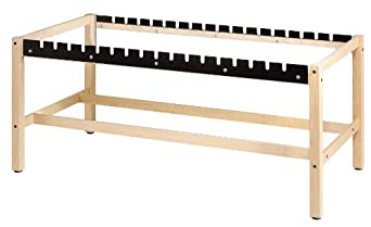 """Diversified Woodcrafts GCT-7236 Side Clamp Glue Bench, 72"""" Width x 32"""" Height x 36"""" Depth"""