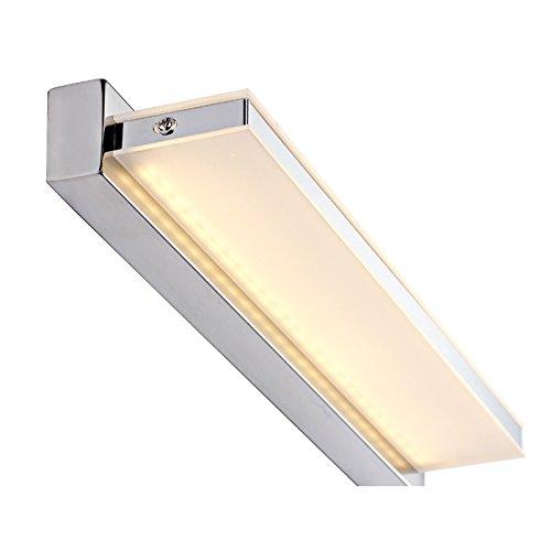 Dailyart® 7w LED Bad-und Spiegelleuchte für das Badezimmer ...