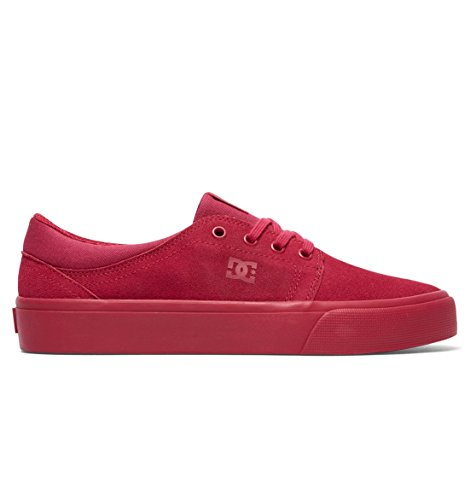 DC Shoes Trase Se, Zapatillas para Mujer Raspberry