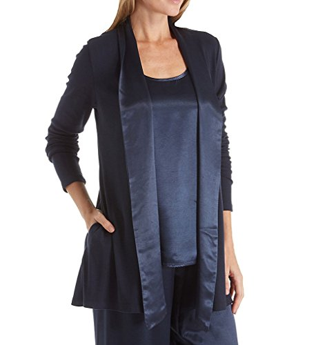 PJ Harlow Swing Jacket with Pockets (Shelby) XL/Navy by PJ Harlow