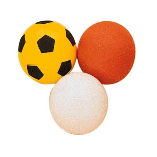 Martin Sports con revestimiento de espuma de balón de fútbol