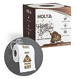 Happy 60th Birthday Toilet Paper - Funny