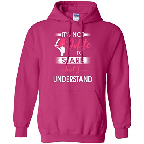 It's Not To Stare But I Understand Hoodies, Unisex Hoodies, Soft Hoodies, Warm Hoodies, Gift for Friends, Christmas Gift, Nice Gift, Size S-5XL