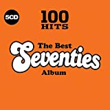 100 Hits / The Best 70S / V/A