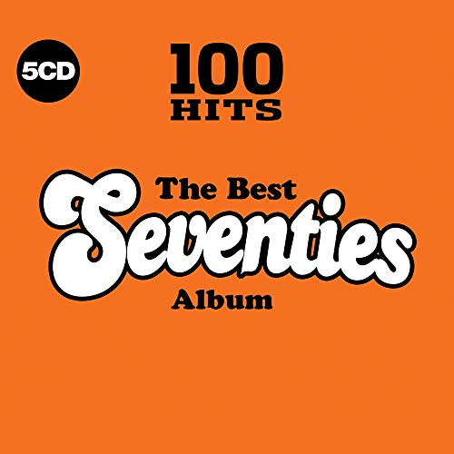 100 Hits: The Best 70s / Various