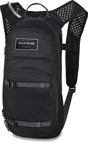 Dakine Men's Session 8L Hydration Backpack, Black, OS