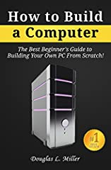 2018 EDITION!★ ★ ★ FOR A LIMITED TIME ONLY ★ ★ ★Buy the Paperback and Get the eBook for FREE!Save yourself the headache and learn the right way of building your own PC.• Which parts you need• How to connect it all together• How to Install the...