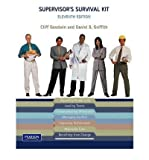 img - for Goodwin, Clifford R. ( Author )(Supervisor's Survival Kit) Paperback book / textbook / text book