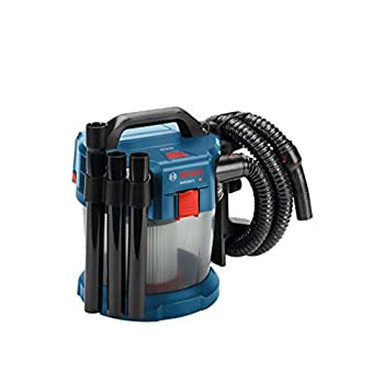 Image of Home Improvements Bosch GAS18V-3N 18V 1.6 gallon Vacuum Bare Tool