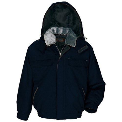 アイトス(AITOZ)防寒ブルゾン 防寒着ジャケット エコ防寒服az-8281 B074CRZV1C