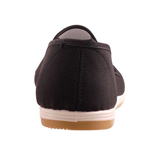 Shoes Traditional Elastic Beijing Jingshunxiang Chinese Kungfu XRz8wXqv