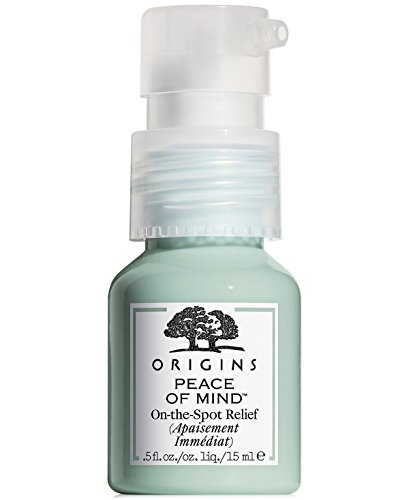 ORIGINS Sensory Therapy Peace of Mind On-The-Spot Relief, 0.5 Ounce ()