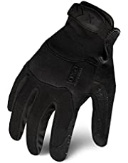 Ironclad EXOT-PBLK-06-XXL Tactical Operator Pro Glove, Stealth Black, XX-Large