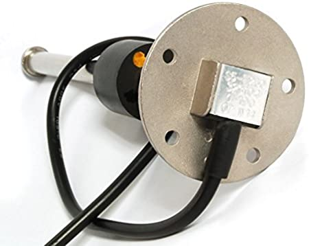 "Wema KUS SSL 16-1//2/"" Sending Unit Fuel Water Sender Level Sensor"