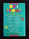 Out front: Contemporary gay and lesbian plays