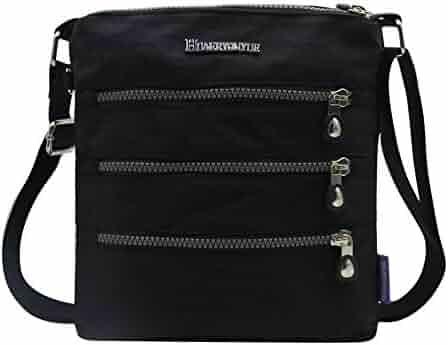 9ea73588bff1 Shopping Last 90 days - Nylon - Blacks - Crossbody Bags - Handbags ...