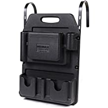 Brooking Industries - Adjustable Hard Seat Organizer