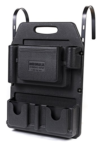 Brooking Industries - Hard Seat Organizer (Industries Seat)