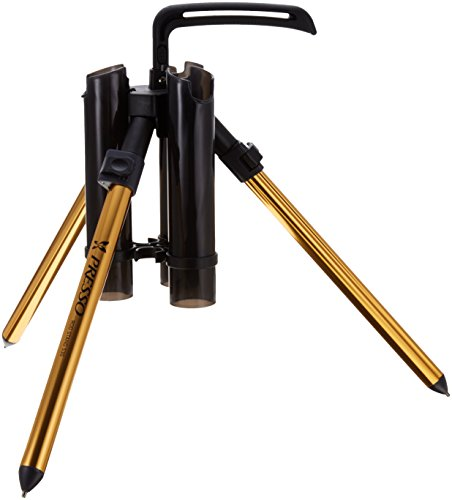 Daiwa Daiwa Presso rod stand 530 Japan Import