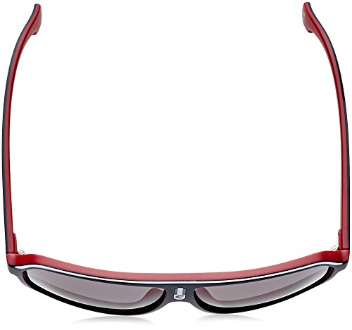 912ec89e334d Carrera Men's 1001/s Polarized Aviator Sunglasses, Matte Black Red ...