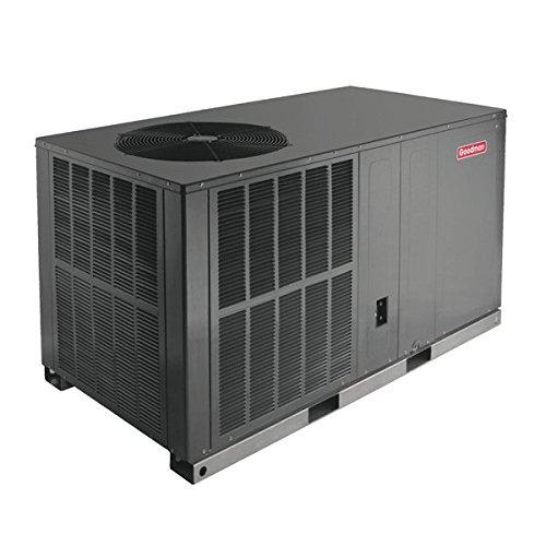 3 ton 14 seer package heat pump - 9