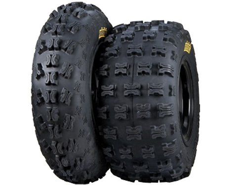 ITP Holeshot GNCC 6 Ply 20-10.00-9 ATV Tire by ITP (Image #1)