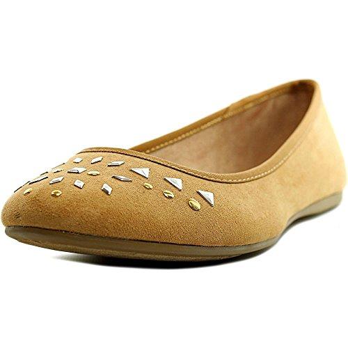 Style & Co Aleea Women Us 6.5 Tan Flats