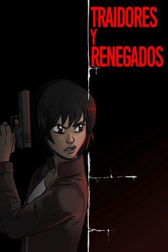 Traidores y renegados (Nadia, policia de New York) (Volume 1) (Spanish Edition) [Victor Solanas] (Tapa Blanda)