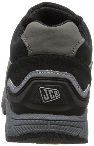Nero 2 UK Tread 4 stivali Chukka JCB B 0wqR6Y