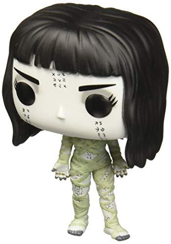 - Funko POP Movies The Mummy The Mummy Action Figure