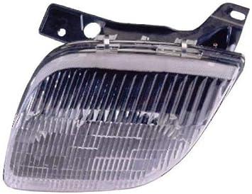 1995-1999 Pontiac Sunfire Tail Light Assembly OEM Right Passenger Side