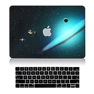 LUISHUI MacBook Air Carcasa para Macbook Pro 15 Inch Retina ...