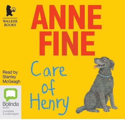 Care of Henry(CD-Audio) - 2014 Edition pdf