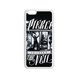 Pierce the Veil unique design Cell Phone Case for iPhone 6