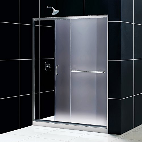 58 glass shower doors - 8
