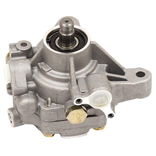 04 acura power steering pump - 5
