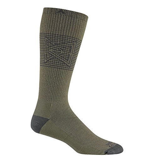 Wigwam  Men's Broken Arrow Pro Olive Medium