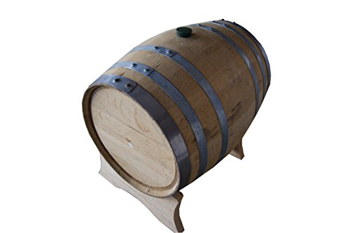 Bourbon Barrel Beer - Used 5 Gallon Whiskey Barrel