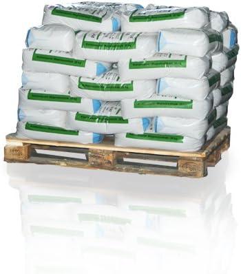 paligo Magnesio cal 85 Carbón Sauer abono dolimita Césped cal Magnesio Jardín 25 kg x 40 Saco (1.000kg/1 palé) Incluye Envío: Amazon.es: Jardín