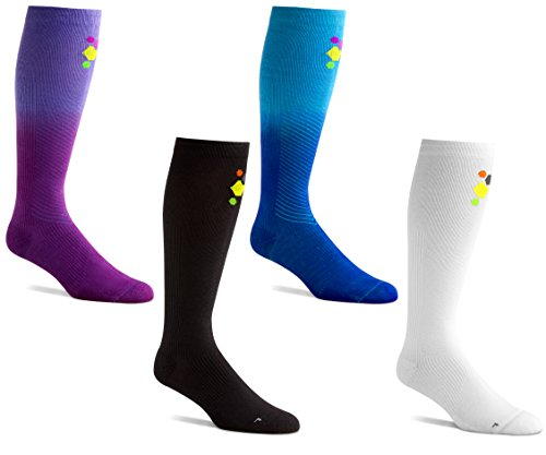 Over Athletic Compression Socks Women