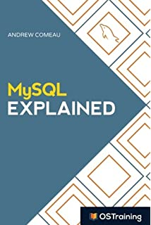 Mysql workbench data modeling development oracle press michael mysql explained your step by step guide to database design fandeluxe Image collections