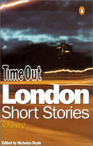 Time Out London Short Stories v.2 (Time Out Book Of...) ebook