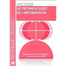 Technologies de l'information (Les)