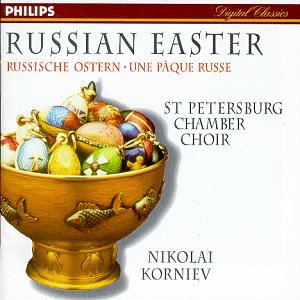 Russian Easter by Philips