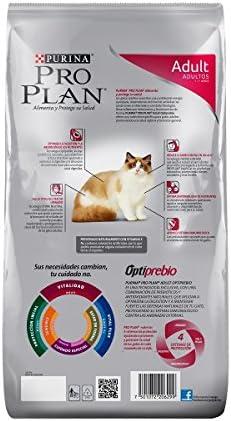 Pro Plan Adult Optiprebio, 3 kg 3