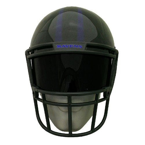 NFL Baltimore Ravens Fan Mask (Fan Mask)