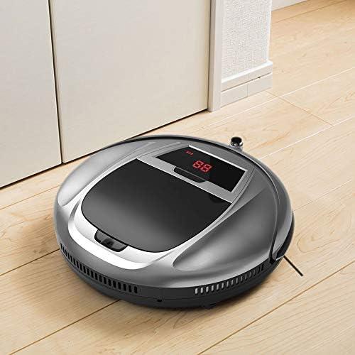GoYisi Robotic Vacuum Cleaner, FD 3RSW(IIA) CS 1000Pa Large