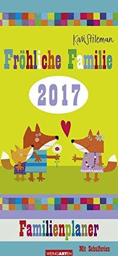 familienplaner-frhliche-familie-kalender-2017